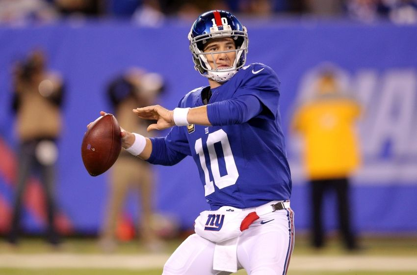New York Giants Is Eli Manning S Replacement In 2017 Nfl