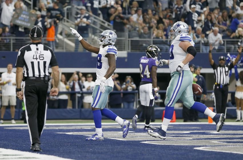 Ravens At Cowboys Recap Highlights Final Score More