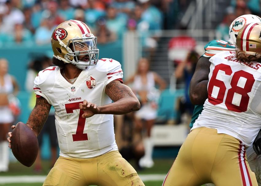1fd99fe6 NFL Quarterback Power Rankings 2016: Kirk Cousins Cashing In | FOX ...