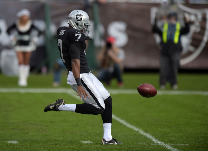 Marquette King Celebrates Drawing Penalty Flagged Video