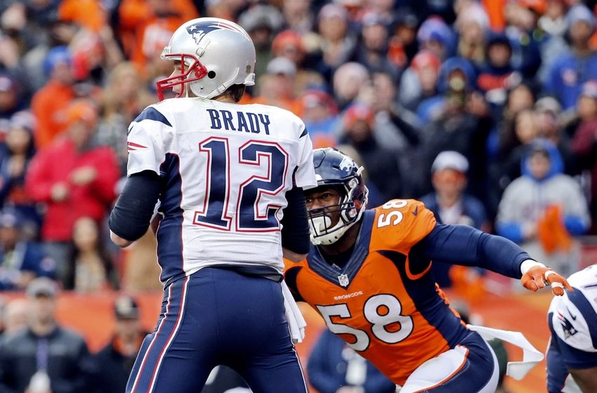 Patriots At Broncos Live Stream Watch Nfl Online