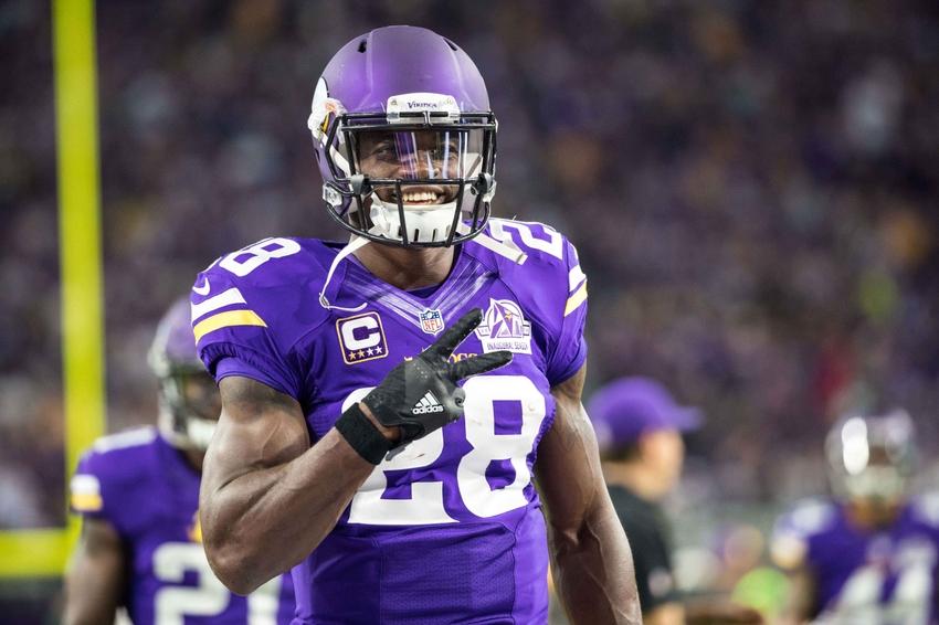 2017 Nfl Draft Ranking The Minnesota Vikings 5 Biggest Needs