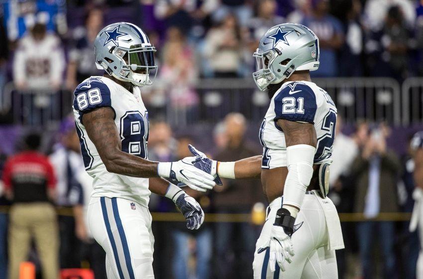 Cowboys At Vikings Recap Highlights Final Score And More