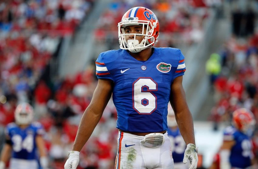 Quincy Wilson 2017 NFL Draft