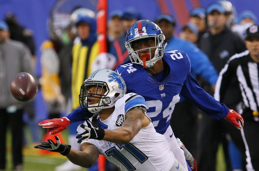 Eli Apple New York Giants