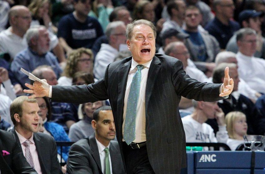 Michigan State Basketball: Iowa Preview