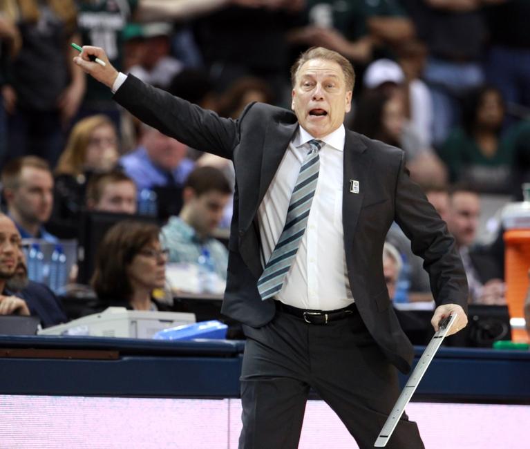Tom-izzo-ncaa-basketball-big-ten-conference-tournament-michigan-state-vs-purdue
