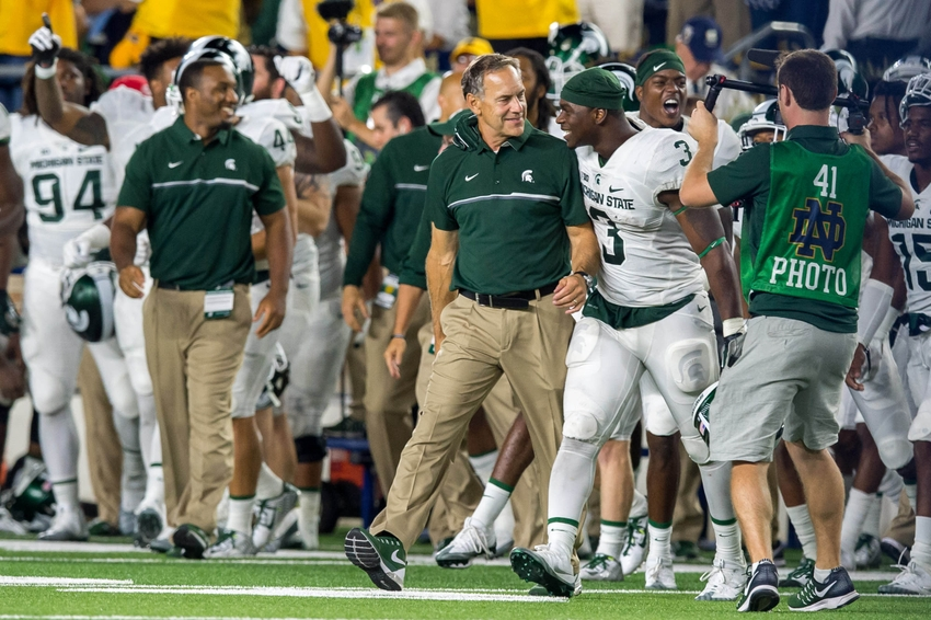 place a bet online google michigan state football