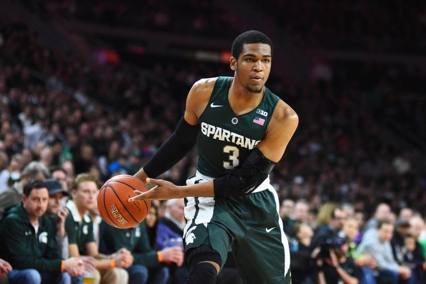 Uk Basketball: Michigan State Basketball: Watch This Amazing 2016-17 Hype