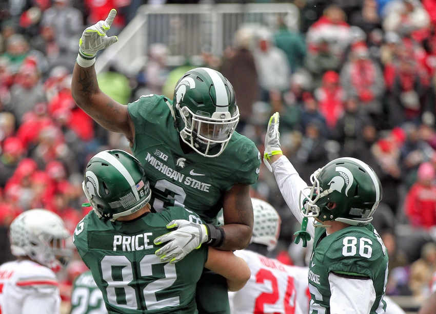 Michigan State Football 5 Things Spartan Fans Can Be