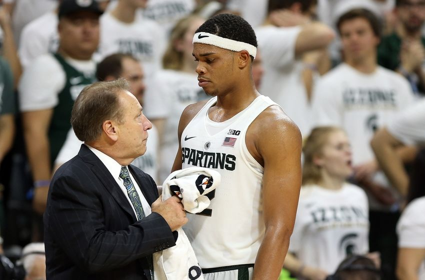 Michigan State Basketball: Watch Miles Bridges' unreal ...