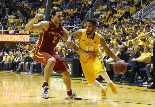 West Virginia Basketball: Browne Leading Team in Many Ways ...