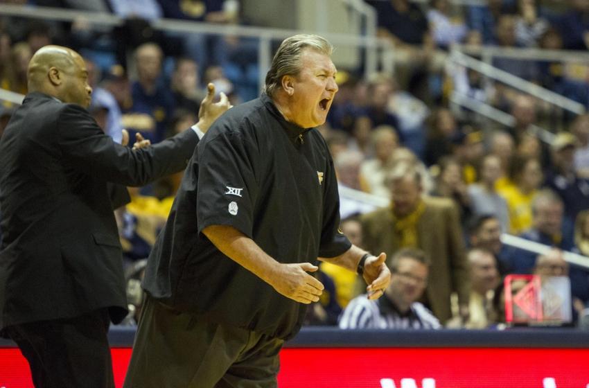 Bob-huggins-ncaa-basketball-kansas-state-west-virginia