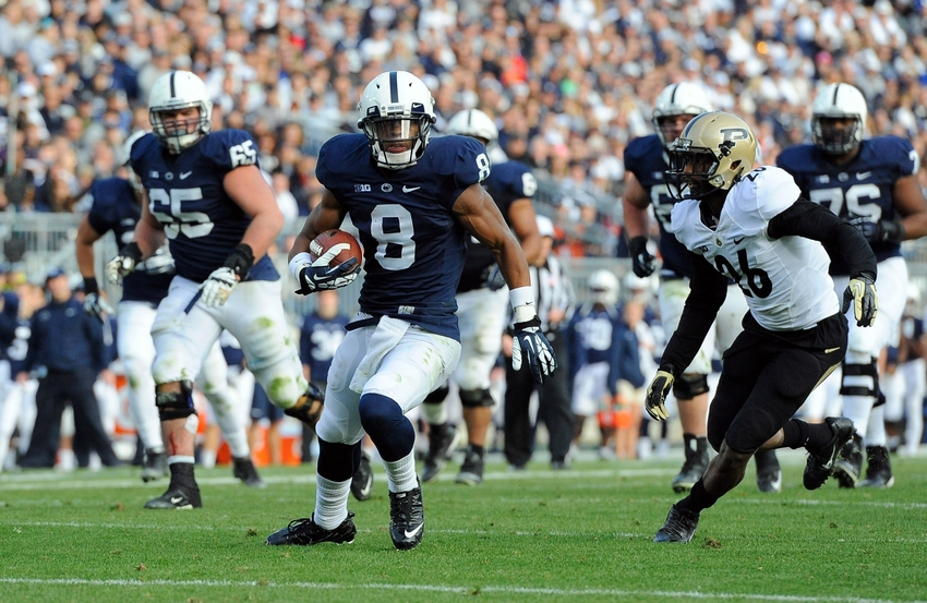 Penn State Football Morning Briefing: Recruiting Update ...