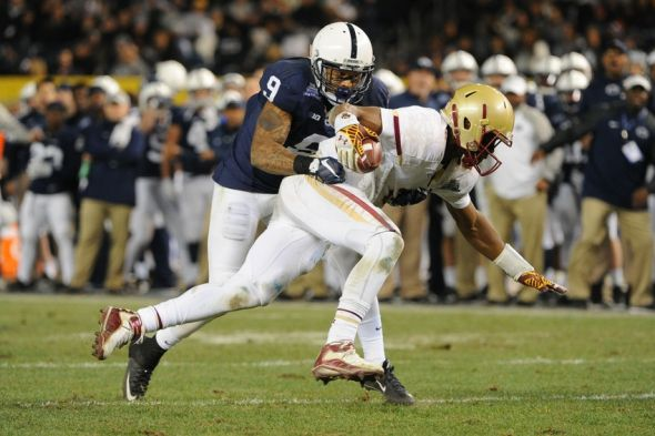 Penn State Early Position Preview Secondary