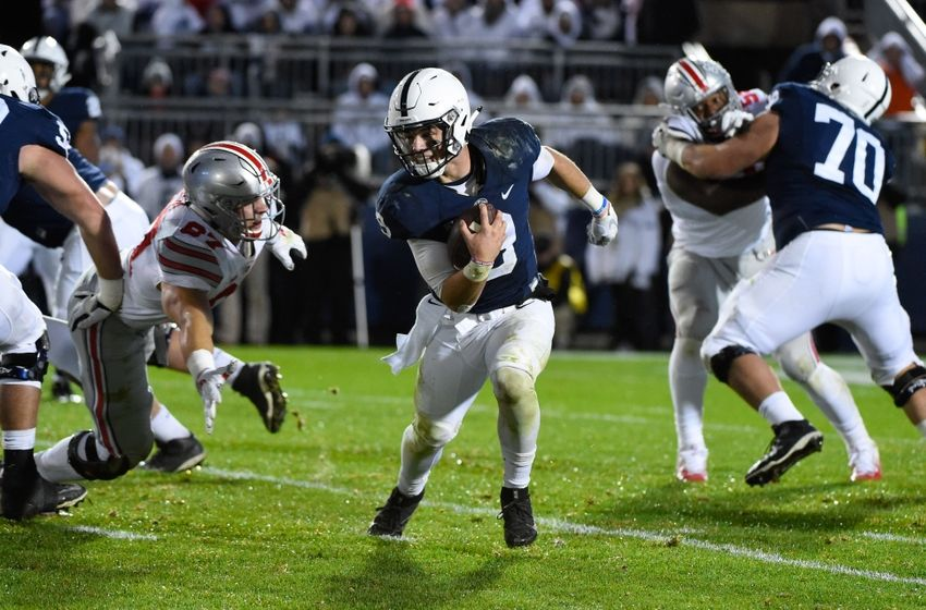 7e13dd33a Penn State Football  Keys to the Game at Purdue
