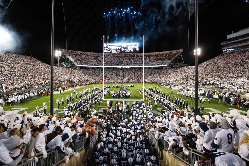 penn state football - photo #8