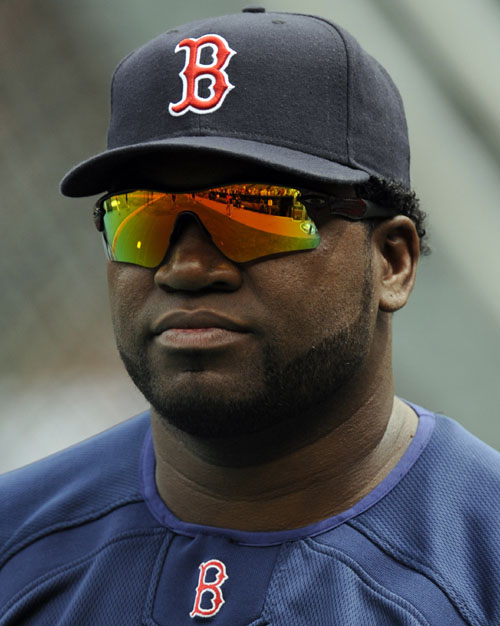 David Ortiz Beard Marcum out-duels wakefield to