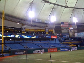 TAMPA DOME