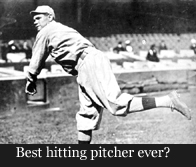 babe ruth pitching 2