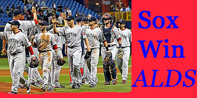 sox win copy