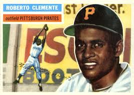 CLEMENTE TOPPS