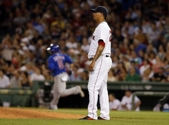 an analysis of red sox and cubs Original published date: december 1, 2017 once one of the best farm systems in baseball, the red sox organization is a shell of itself while a number of their former prized prospects are now contributing for the red sox in a significant way, over the last year and a half, they've traded a number of their other young assets for veteran help.