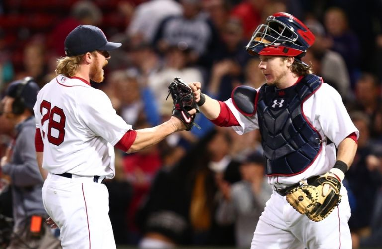 Robbie-ross-jr-ryan-hanigan-mlb-tampa-bay-rays-boston-red-sox-768x0