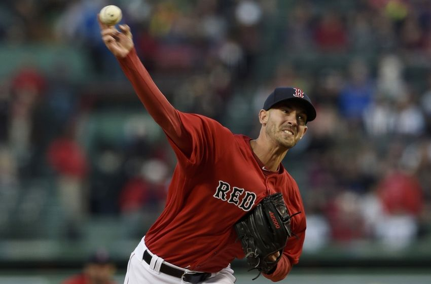 Red Sox: Has Rick Porcello found himself in Boston?