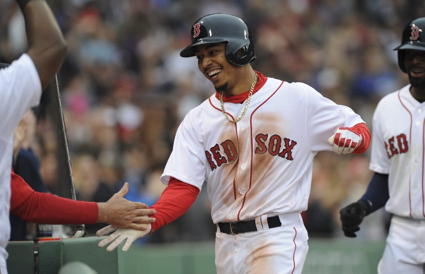 Mookie-betts-mlb-cleveland-indians-boston-red-sox-1