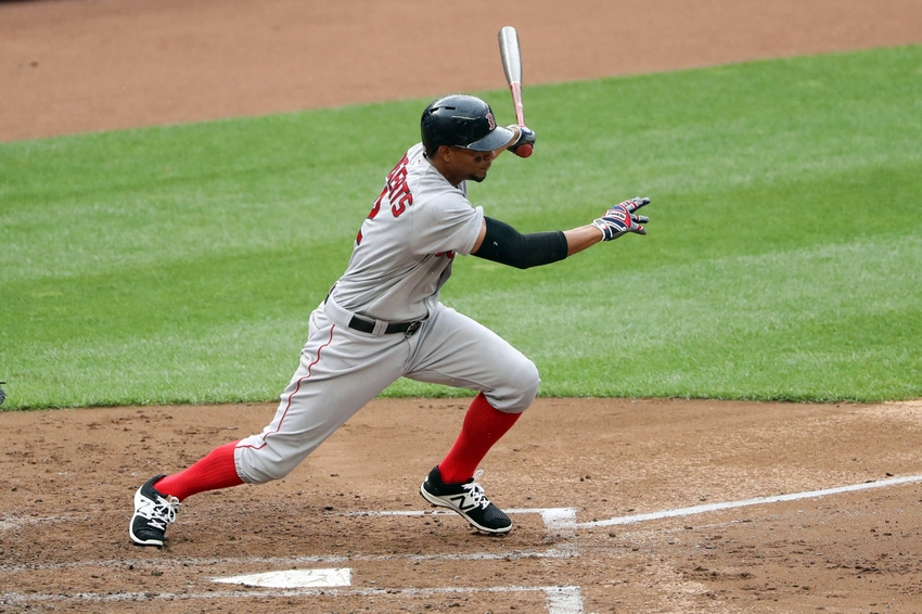 Xander-bogaerts-mlb-boston-red-sox-new-york-yankees