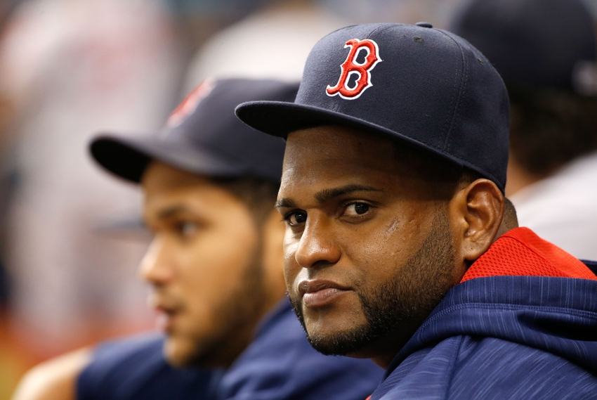 9594420-pablo-sandoval-mlb-boston-red-sox-tampa-bay-rays