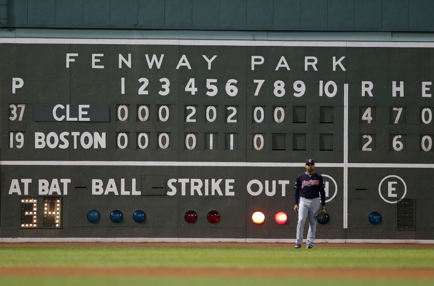 Boston Red Sox: Satisfaction with playoff qualification proved to be