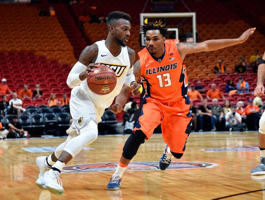 Illinois Basketball: 3 Observations From the Central Michigan Victory | FOX Sports