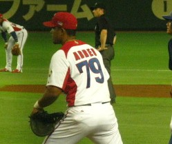 Jose Abreu (Wikimedia Commons)