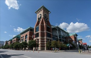 Minute Maid Park (Troy Taormina-USA TODAY Sports)