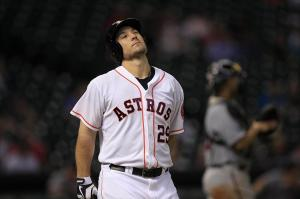 MLB: Minnesota Twins at Houston Astros