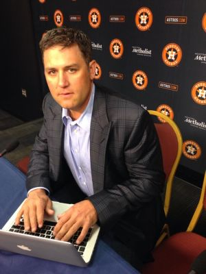 Lance Berkman answered questions from fans tonight through the Astros' Twitter account.