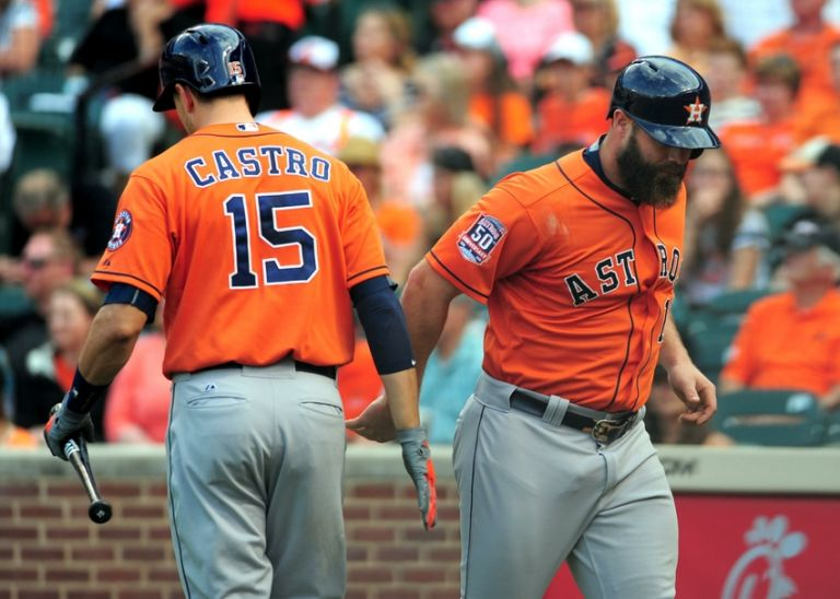 Evan-gattis-jason-castro-mlb-houston-astros-baltimore-orioles-768x0