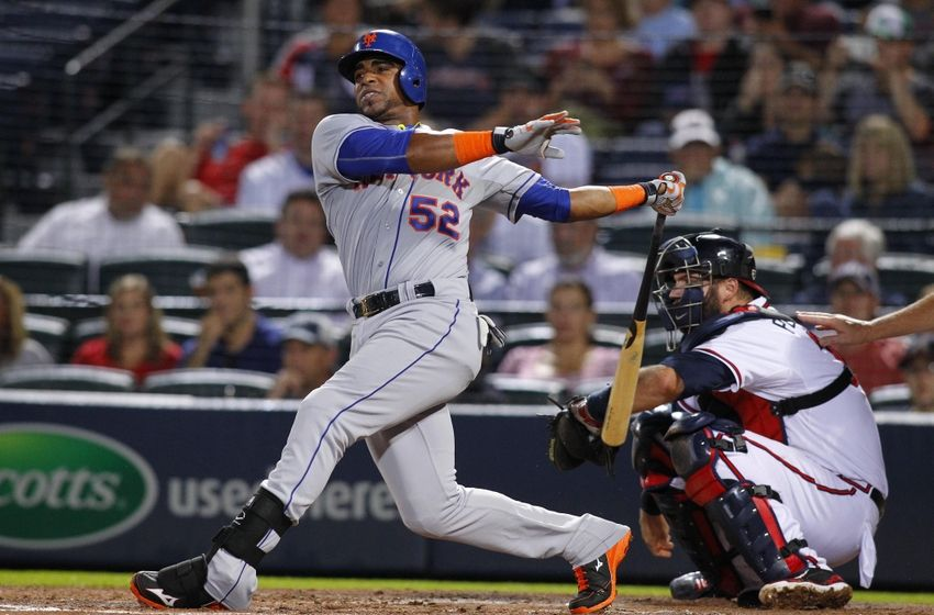 Yoenis Cespedes May Be Close To New Deal