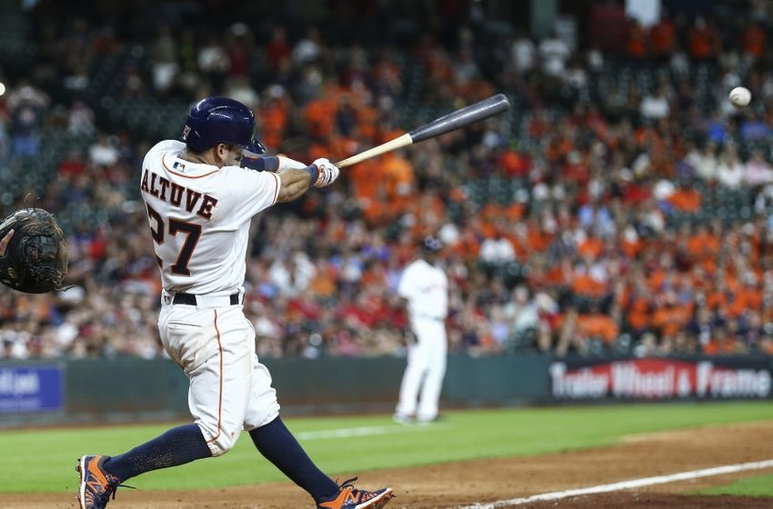 Jose Altuve: The Fastest Mr. 1,000 In Astros History, 2nd ...