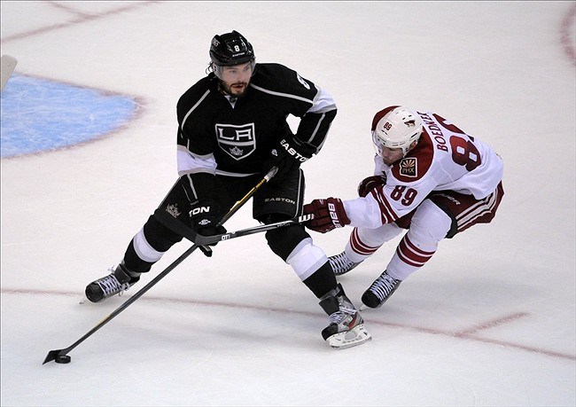 Stanley Cup Preview: Los Angeles Kings vs New Jersey Devils