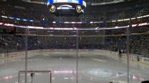 Buffalo Sabres: Photo taken by Patrick Helper