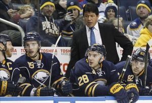 NHL: Florida Panthers at Buffalo Sabres . Mandatory Credit: Kevin Hoffman-USA TODAY Sports