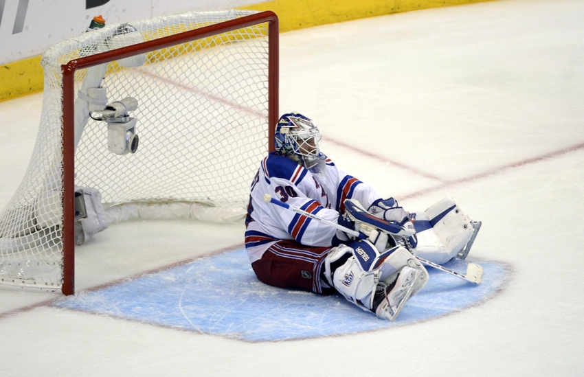 Defensive woes continue for Rangers in loss to Stars