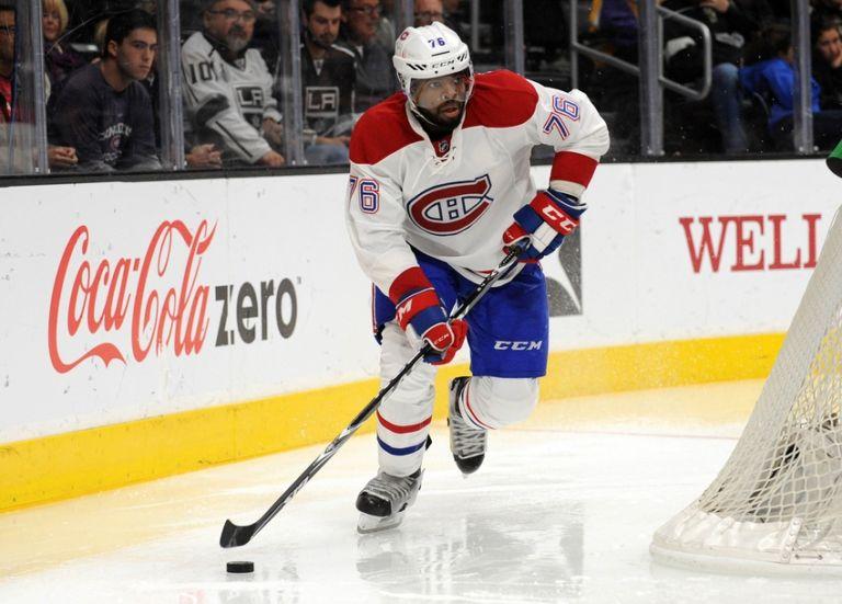 Montreal Canadiens Trade Rumors Habs Rumors Nhltraderumor Com