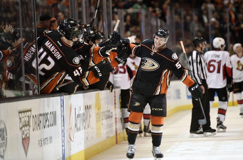 9680da6ac26 Anaheim Ducks  Top 10 Prospects in Organization