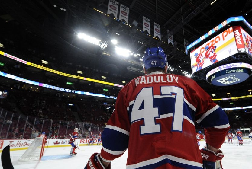 512681e8b NHL Power Rankings  Carey Price Carries Montreal to Top