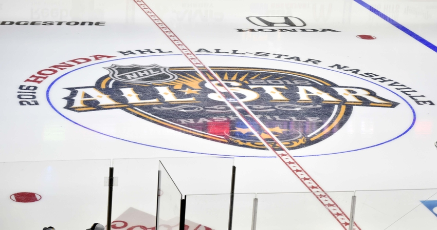 NHL All-Star Skills Competition Saying Goodbye to Breakaway Challenge