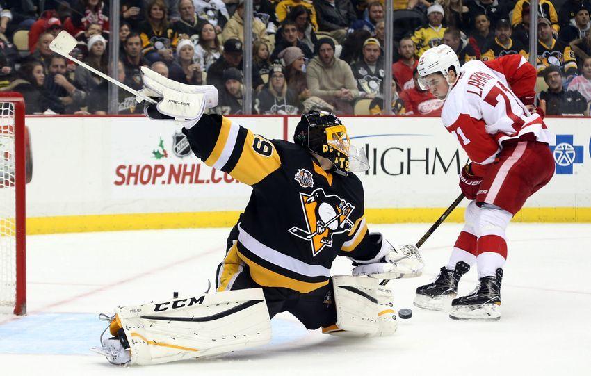 NHL Trade Rumors: Hypothetical Rival Deals That Make Sense | FOX Sports